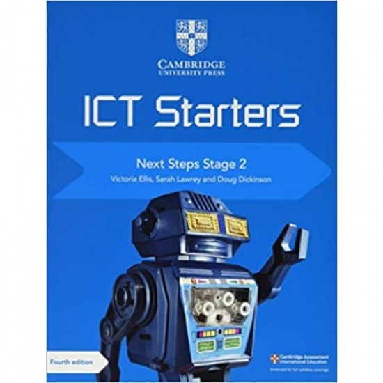 ICT Starters Next Step Stage 2 4E (ISBN: 9781108463539)