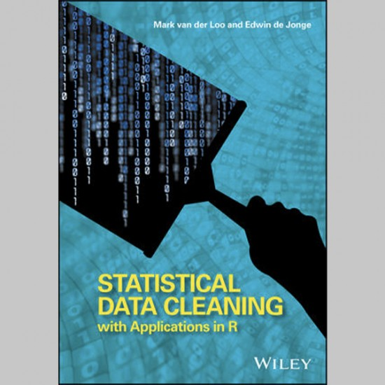 Statistical Data Cleaning with Applications in R (ISBN: 9781118897157)