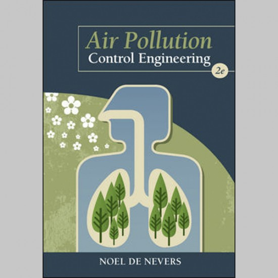 Air Pollution Control Engineering (ISBN: 9781259007484)