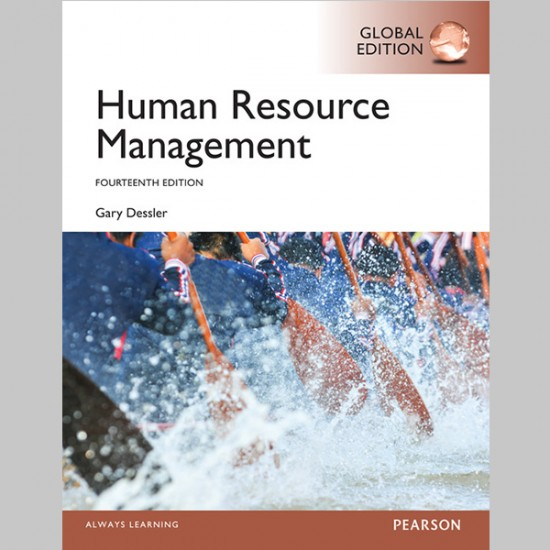 Human Resource Management, Global Edition (ISBN: 9781292018430)