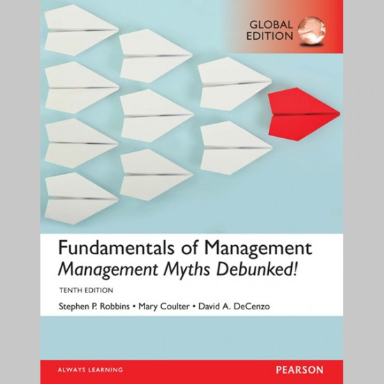 Fundamentals of Management: Management Myths Debunked!, Global Edition (ISBN: 9781292146942)