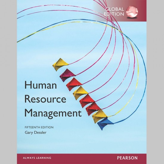 Human Resource Management, Global Edition (ISBN: 9781292152103)