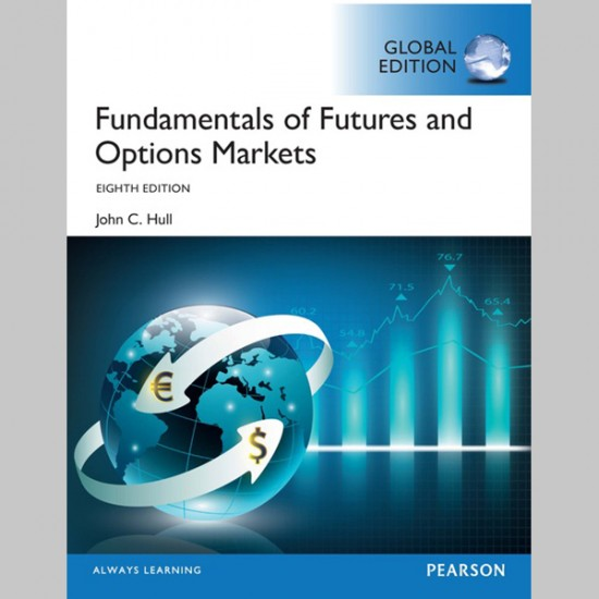 Fundamentals of Futures and Options Markets, Global Edition (ISBN: 9781292155036)