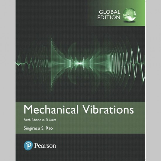 Mechanical Vibrations in SI Units (ISBN: 9781292178608)