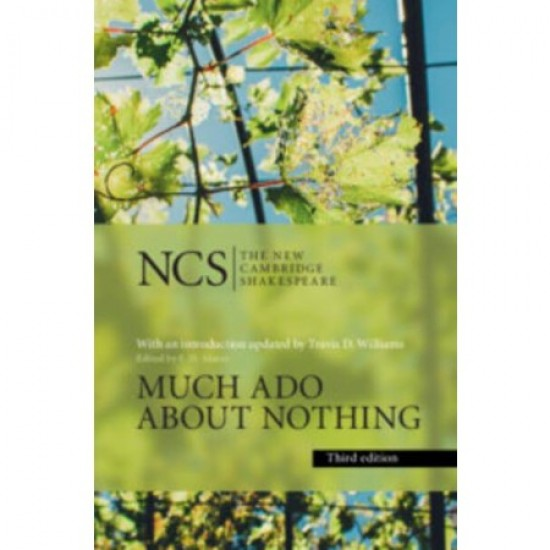 """Much ado about Nothing"" New Cambridge Shakespeare I (ISBN: 9781316626733)"