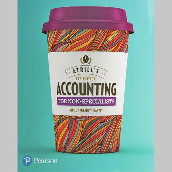 Accounting for Non-Specialists, 7th Edition (ISBN: 9781488612589)
