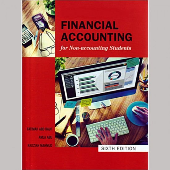 FINANCIAL ACCOUNTING FOR NON-ACCOUNTING STUDENTS 6E (ISBN:9789670761381)
