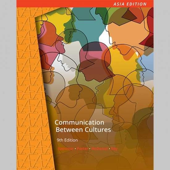 AE Communication between Cultures 9th Edition (ISBN: 9789814834223)