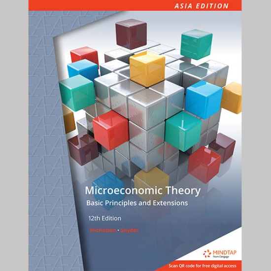 AE Microeconomic Theory: Basic Principles and Extensions 12th Edition (ISBN: 9789814834278)