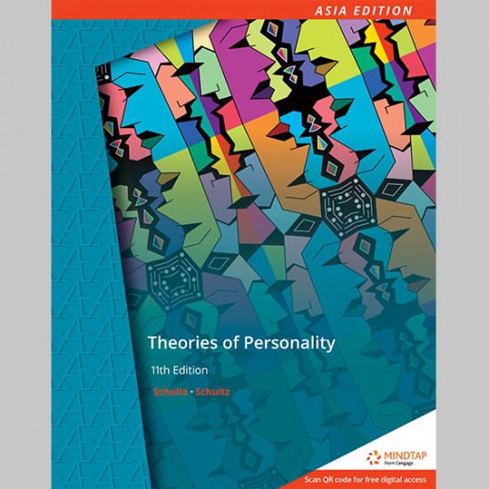 AE Theories Personality 11th Edition (ISBN: 9789814834360)