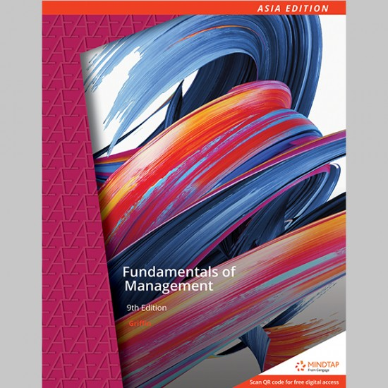 AE Fundamentals of Management 9th Edition (ISBN: 9789814834438)