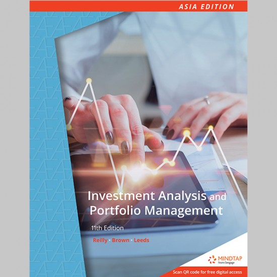 AE Investment Analysis and Portfolio Management 11th Edition (ISBN: 9789814834711)