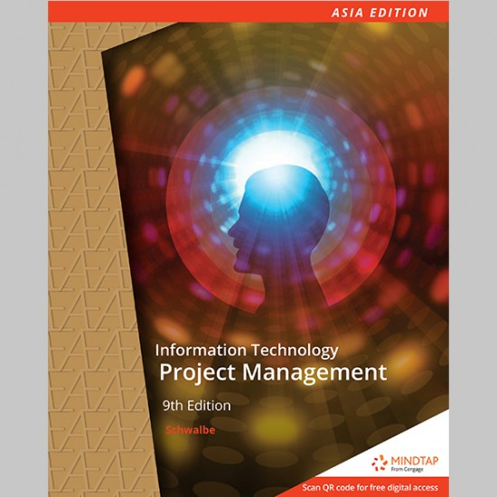 AE Information Technology Project Management 9th Edition (ISBN: 9789814844017)