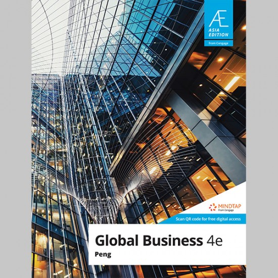 AE Global Business 4th Edition (ISBN: 9789814844703)