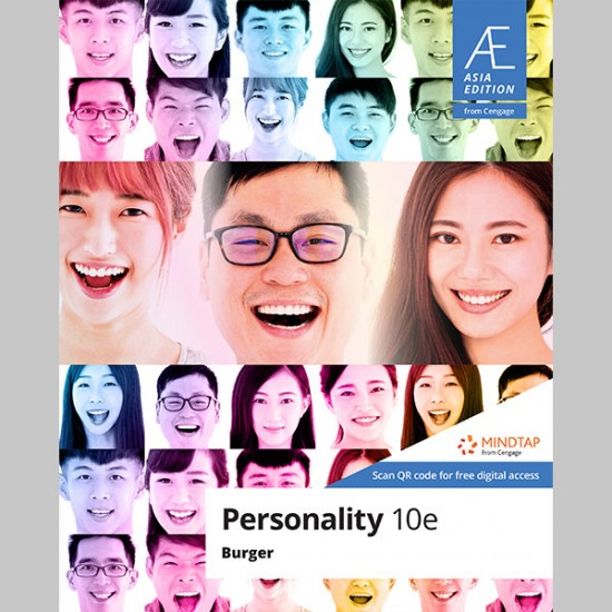 AE Personality 10th Edition (ISBN: 9789814846271)