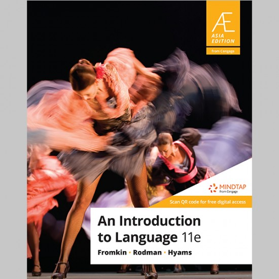 An Introduction to Language 11th Edition (ISBN: 9789814846387)