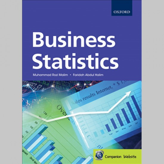 Business Statistics (ISBN: 9789834509644)