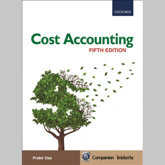 Cost Accounting Fifth Edition (ISBN: 9789834703585)