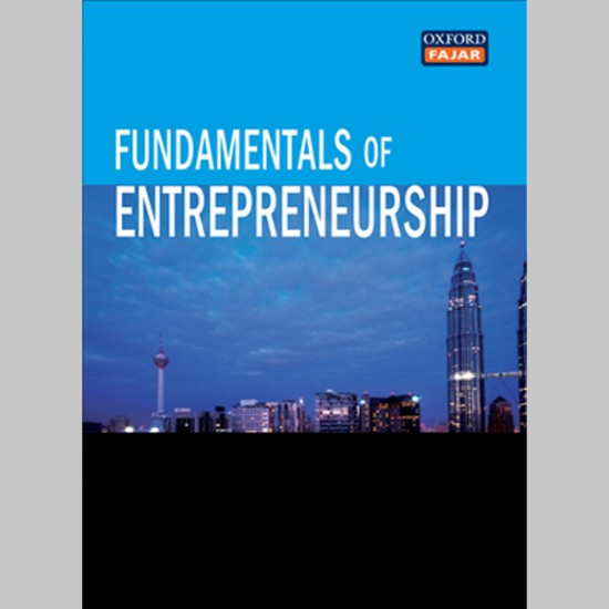 Fundamentals of Entrepreneurship (ISBN: 9789834705459)