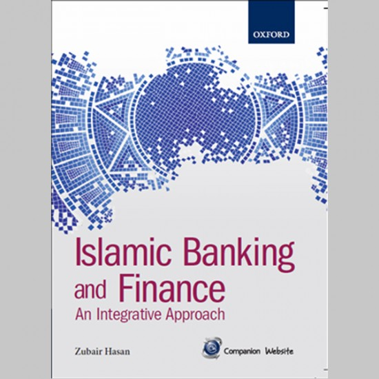 Islamic Banking and Finance (ISBN: 9789834710453)