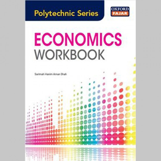 OFPS Economics Workbook (ISBN: 9789834711979)