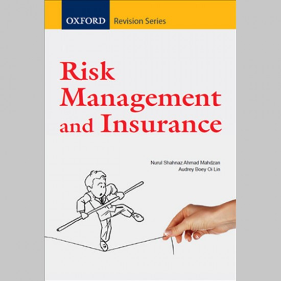 ORS Risk Management and Insurance (ISBN: 9789834713829)
