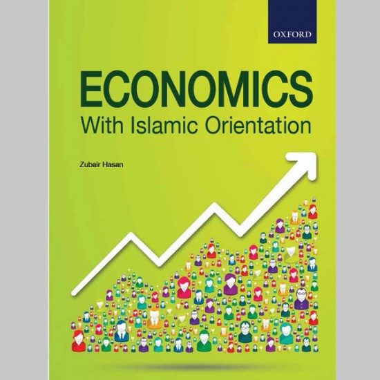Economics with Islamic Orientation (ISBN: 9789834714055)