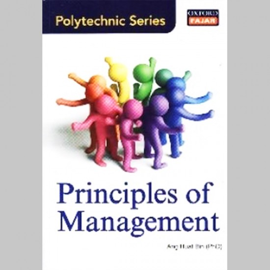 OFPS Principles of Management (ISBN: 9789834715151)