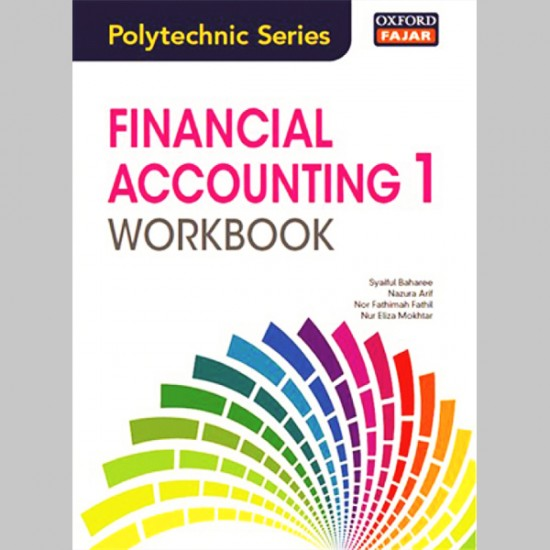 OFPS Financial Accounting 1 Workbook (ISBN: 9789834717032)
