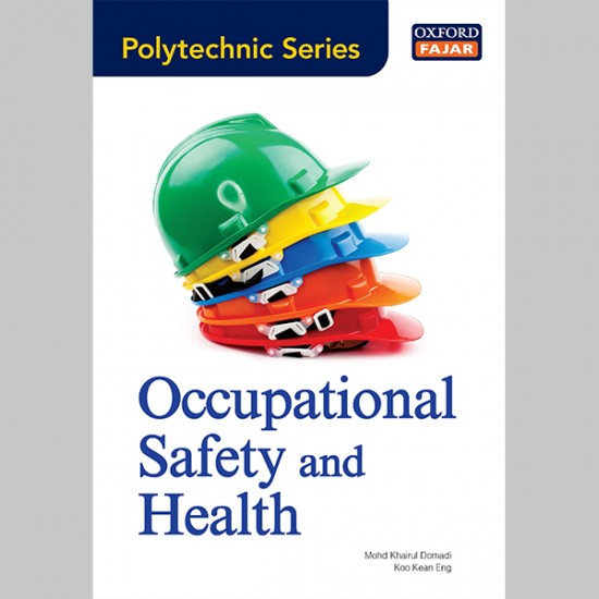 OFPS Occupational Safety and Health (ISBN: 9789834717384)