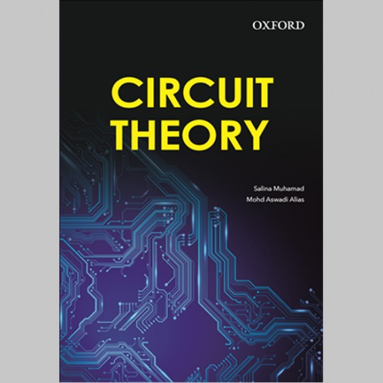 Circuit Theory (ISBN: 9789834717391)