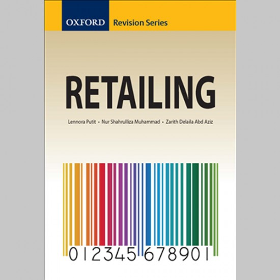 ORS Retailing (ISBN: 9789834719999)