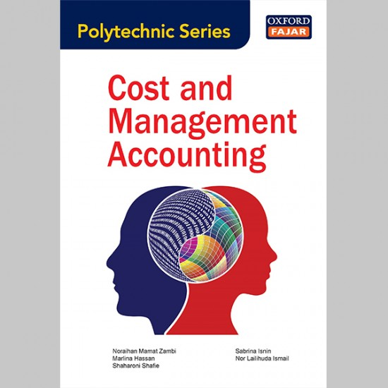 OFPS Cost and Management Accounting (ISBN: 9789834720001)