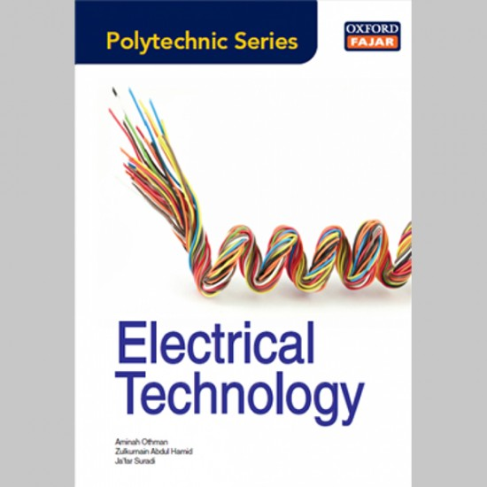 OFPS Electrical Technology (ISBN: 9789834720124)