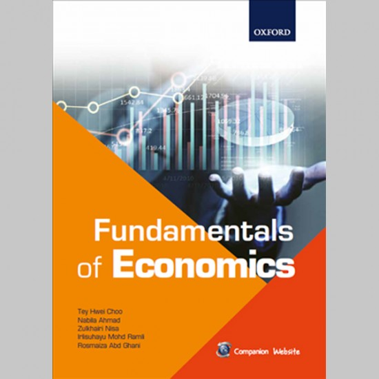 Fundamentals of Economics (ISBN: 9789834720490)