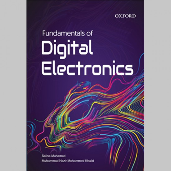 Fundamentals of Digital Electronics (ISBN: 9789834721398)