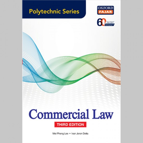 OFPS Commercial Law Third Edition (ISBN: 9789834721695)