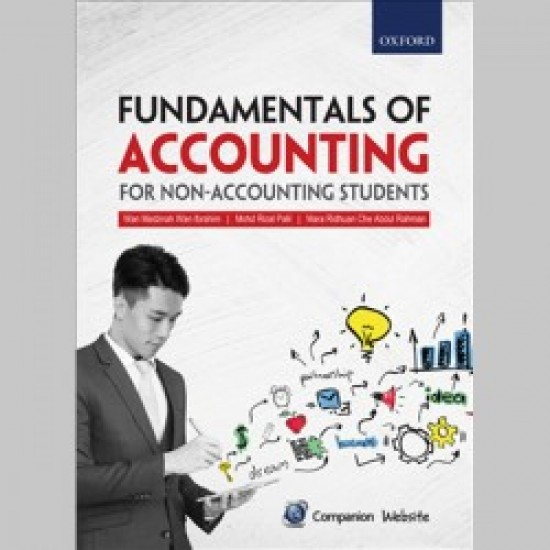 Fundamentals of Accounting for Non-accounting Students (ISBN: 9789834722548)