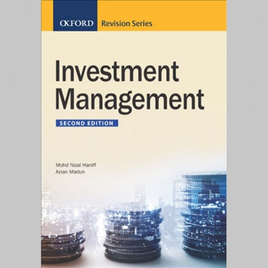 ORS Investment Management Second Edition (ISBN: 9789834723620)