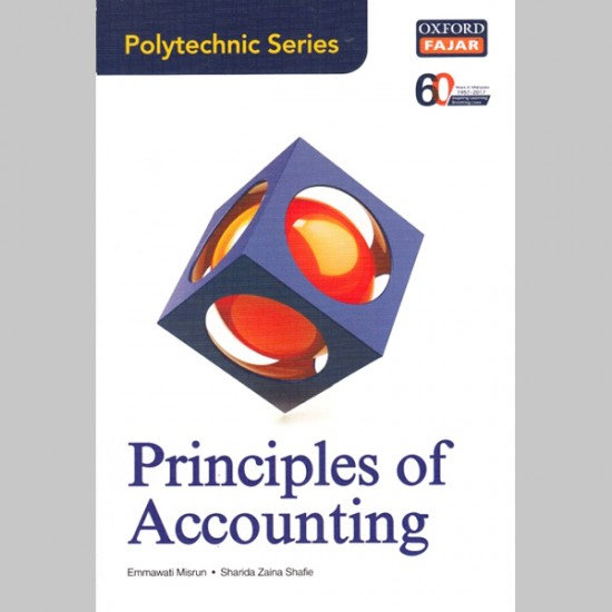 OFPS Principles of Accounting (ISBN: 9789834723811)