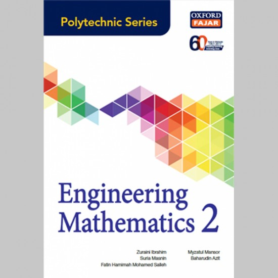 OFPS Engineering Mathematics 2 (ISBN: 9789834723873)