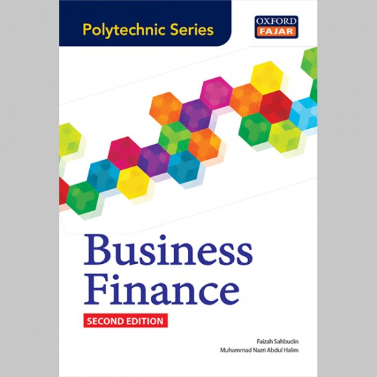 OFPS BUSINESS FINANCE SECOND EDITION (9789834728182)