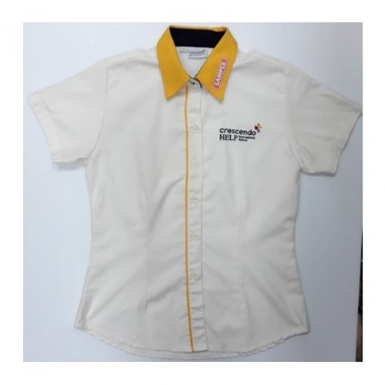 CHIS Secondary Girl Blouse
