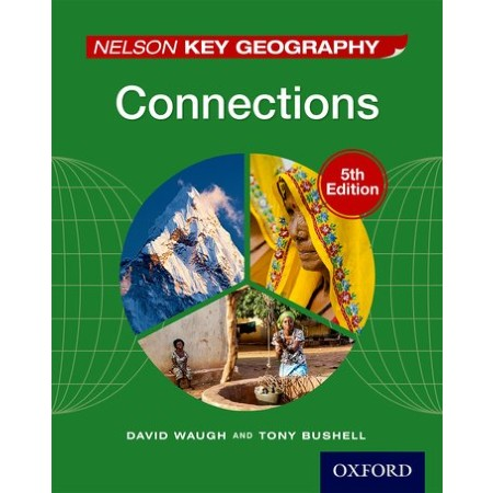 Nelson Key Geography Connections Student Book (ISBN: 9781408523179)