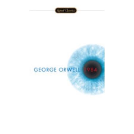 George Orwell 1984 (ISBN: 9780451524935)