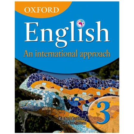 Oxford English: An International Approach Book 3 (ISBN: 9780199126668)