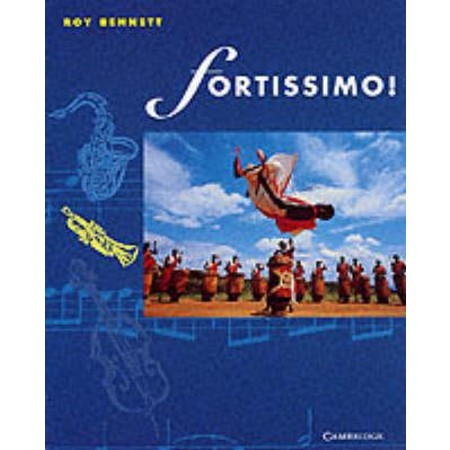 Fortissimo! Student Book (ISBN: 9780521569231)