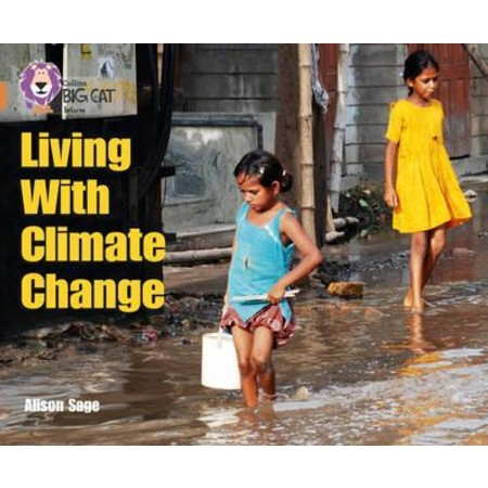 Living With Climate Change (ISBN: 9780007231188)