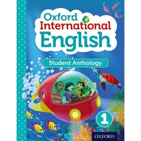 Oxford International English Student Anthology 1 (ISBN: 9780198392156)