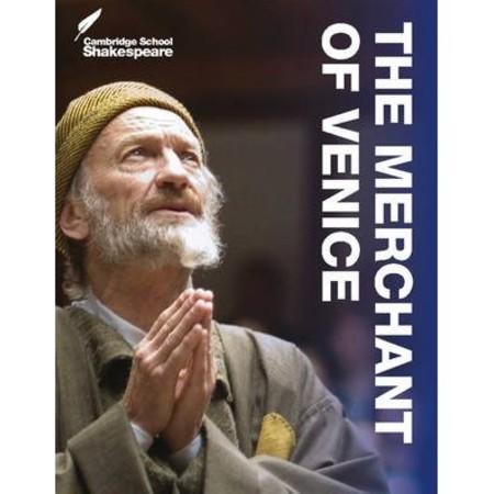 The Merchant of Venice (ISBN: 9781107615397)